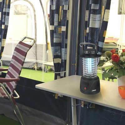 mobile insektenlampe insektenvernichter insekten killer fliegenf nger m cken ebay. Black Bedroom Furniture Sets. Home Design Ideas